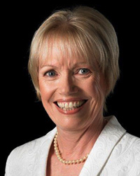 Dr. Jane Williamson Image
