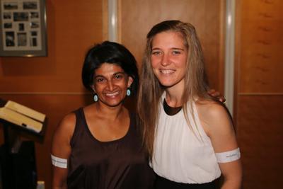 Dr Sasaka Bandaranayake – Rural & Regional Women's Scholarship