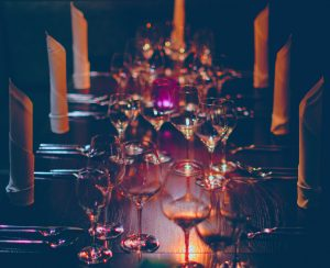 Gala Dinner Image