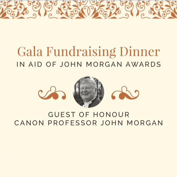 Gala Fundraising Dinner – June 2018